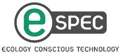 logo e spec ecology